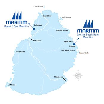 Contact Us Maritim Hotels Mauritius