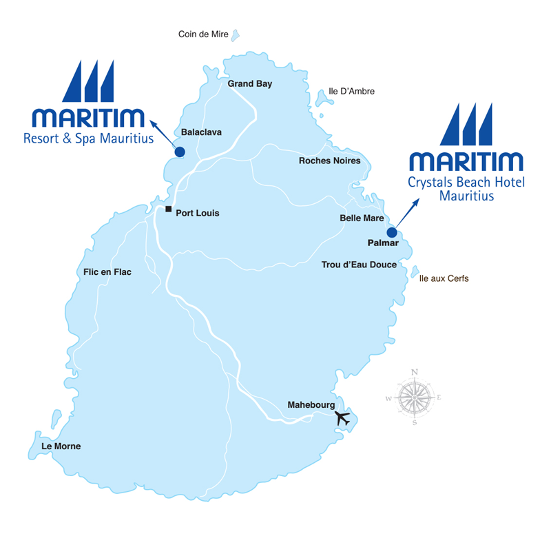 Le Maritim locate us maritim hotels mauritius